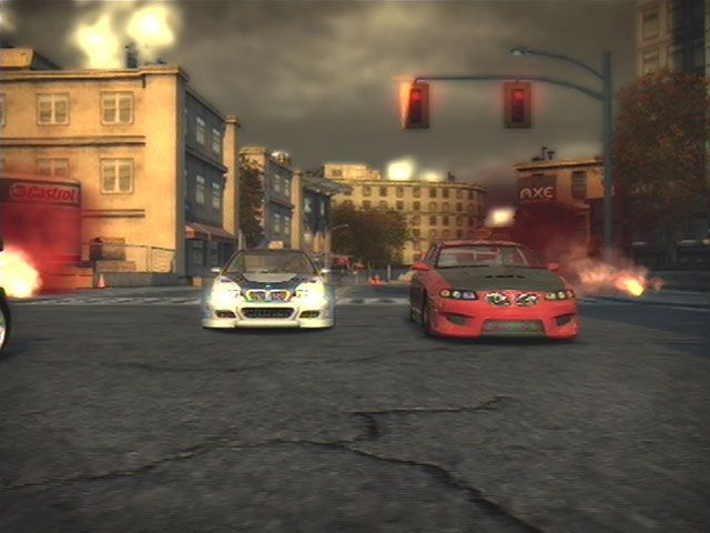 Need for Speed: Most Wanted  Archiv - Screenshots - Bild 4