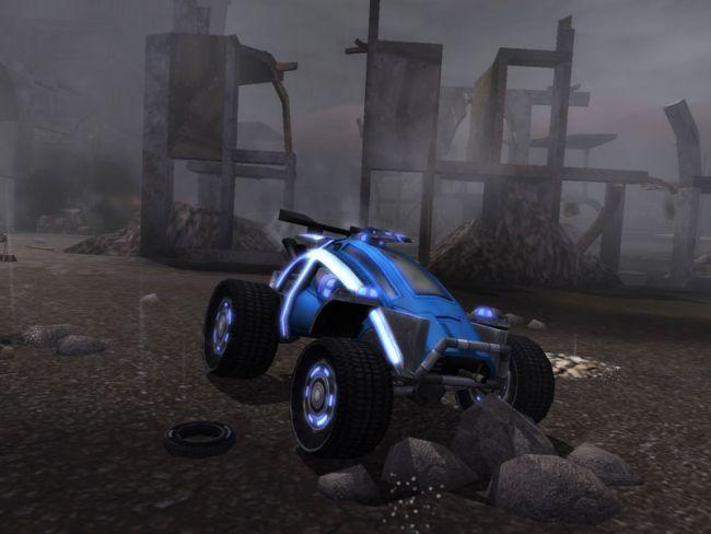 Auto Assault  Archiv - Screenshots - Bild 26