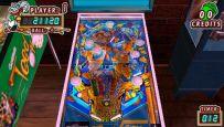 Gottlieb Pinball Classics (PSP)  Archiv - Screenshots - Bild 36