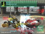 S.L.A.I. - Steel Lancer Arena International  Archiv - Screenshots - Bild 4