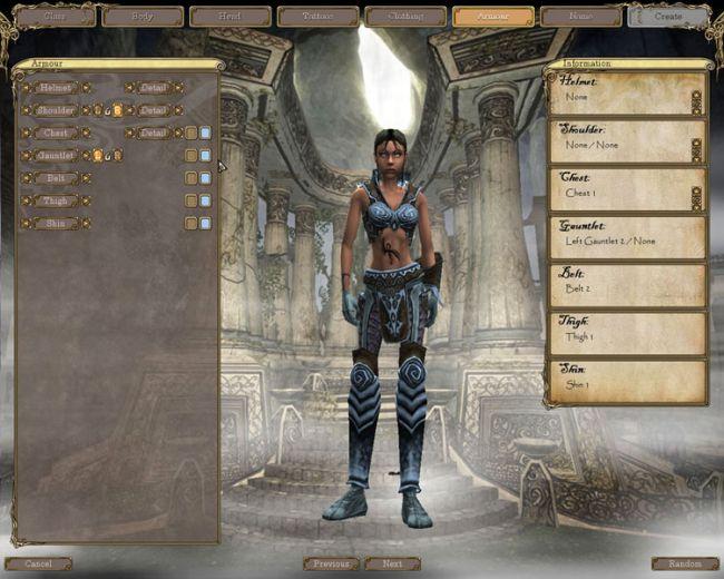 The Chronicles of Spellborn  Archiv - Screenshots - Bild 97