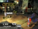 Flow: Urban Dance Uprising  Archiv - Screenshots - Bild 3