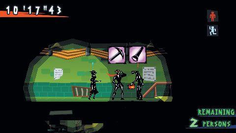 Exit - Screenshots - Bild 7