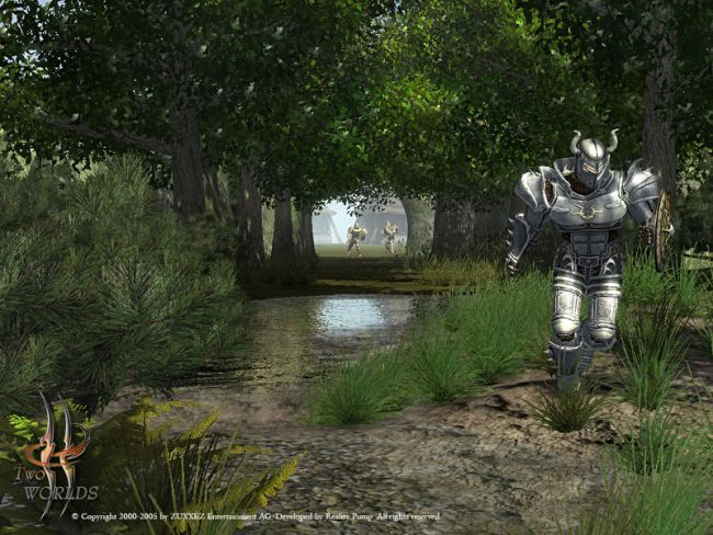Two Worlds  Archiv - Screenshots - Bild 79