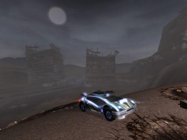 Auto Assault  Archiv - Screenshots - Bild 31