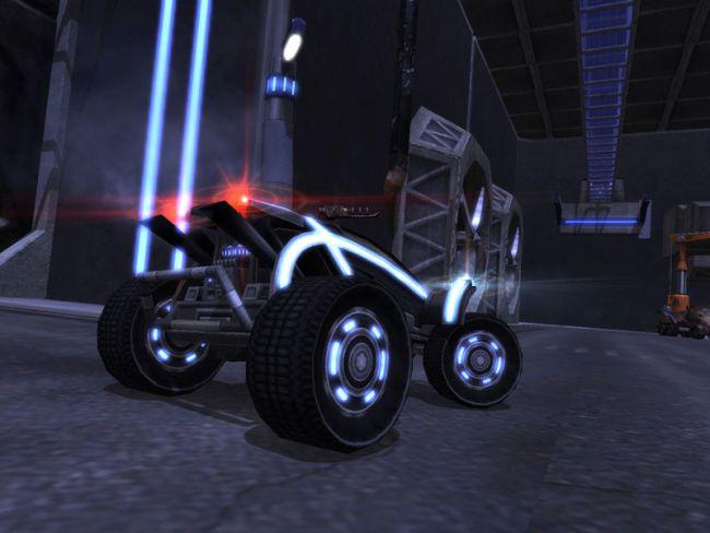 Auto Assault  Archiv - Screenshots - Bild 15
