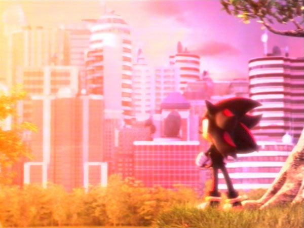 Shadow the Hedgehog  Archiv - Screenshots - Bild 2
