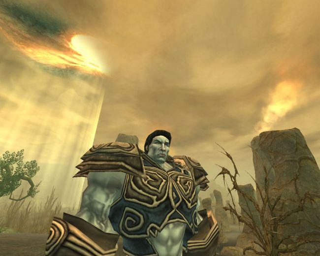 The Chronicles of Spellborn  Archiv - Screenshots - Bild 124