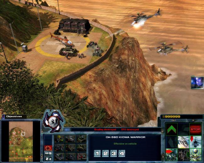 Act of War: High Treason  Archiv - Screenshots - Bild 8