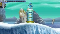 MegaMan Maverick Hunter X (PSP)  Archiv - Screenshots - Bild 11