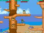 Capcom Classics Collection  Archiv - Screenshots - Bild 3