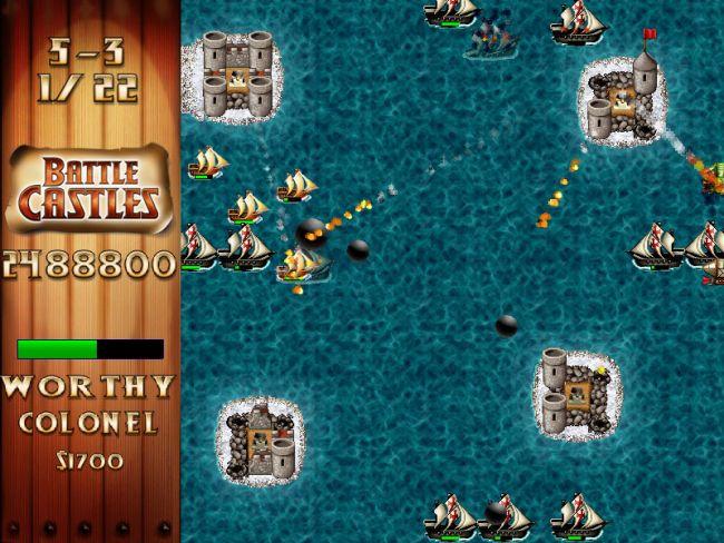 Battle Castles  Archiv - Screenshots - Bild 8