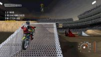 MX vs. ATV: On the Edge (PSP)  Archiv - Screenshots - Bild 10