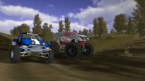 MX vs. ATV Unleashed  Archiv - Screenshots - Bild 11