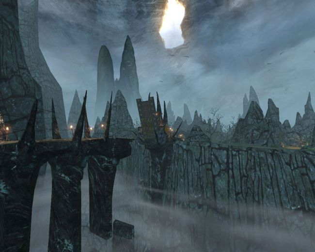 The Chronicles of Spellborn  Archiv - Screenshots - Bild 102