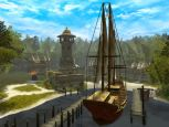 Dungeons & Dragons Online: Stormreach  Archiv - Screenshots - Bild 17