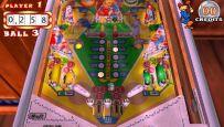Gottlieb Pinball Classics (PSP)  Archiv - Screenshots - Bild 33