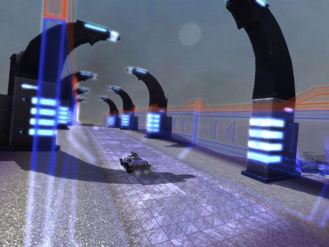 Auto Assault  Archiv - Screenshots - Bild 32