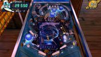 Gottlieb Pinball Classics (PSP)  Archiv - Screenshots - Bild 32