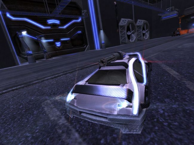 Auto Assault  Archiv - Screenshots - Bild 16