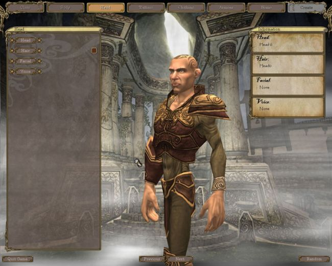 The Chronicles of Spellborn  Archiv - Screenshots - Bild 114