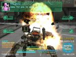 S.L.A.I. - Steel Lancer Arena International  Archiv - Screenshots - Bild 3