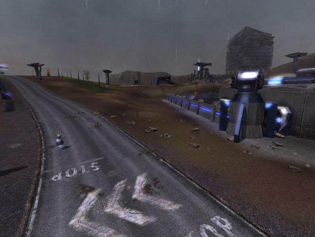 Auto Assault  Archiv - Screenshots - Bild 28
