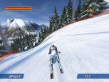 Ski Racing 2006  Archiv - Screenshots - Bild 3