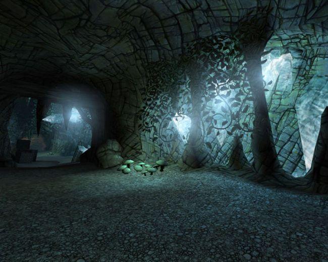The Chronicles of Spellborn  Archiv - Screenshots - Bild 99