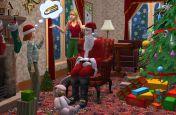 Die Sims 2: Weihnachts-Pack  - Screenshots - Bild 5