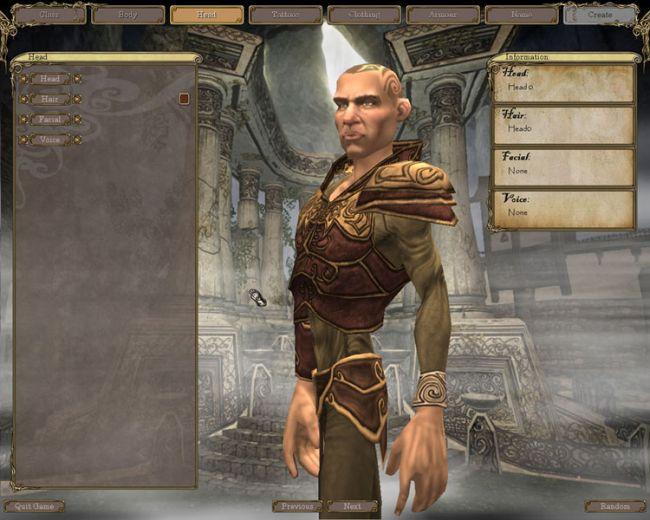 The Chronicles of Spellborn  Archiv - Screenshots - Bild 113