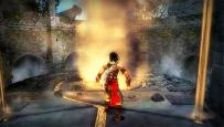 Prince of Persia: Revelations (PSP)  Archiv - Screenshots - Bild 2