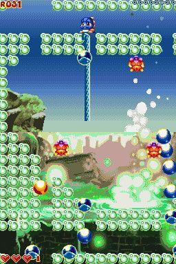 Bubble Bobble Revolution (DS)  Archiv - Screenshots - Bild 7