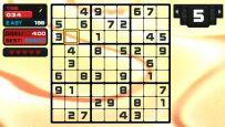 Go! Sudoku (PSP)  Archiv - Screenshots - Bild 4