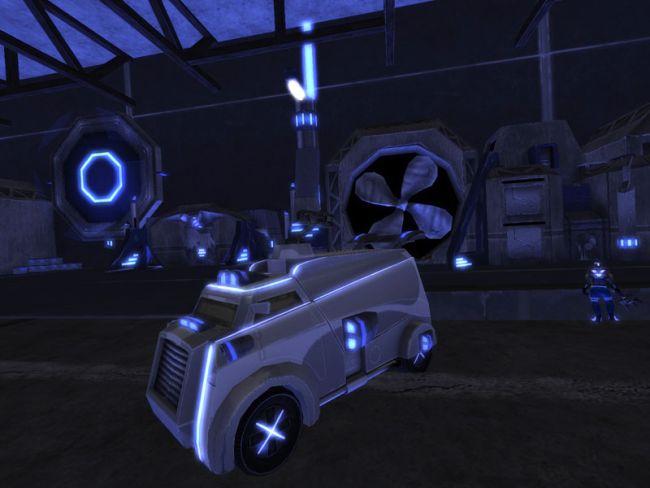 Auto Assault  Archiv - Screenshots - Bild 23