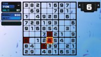 Go! Sudoku (PSP)  Archiv - Screenshots - Bild 2