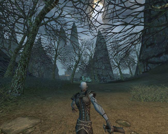 The Chronicles of Spellborn  Archiv - Screenshots - Bild 103