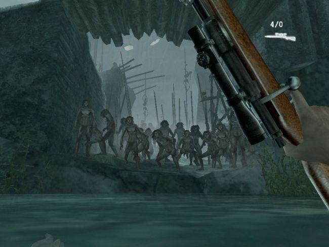King Kong  Archiv - Screenshots - Bild 6