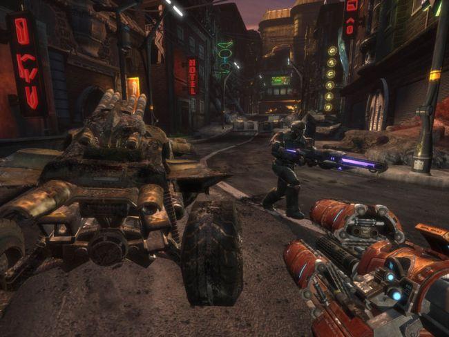 Unreal Tournament 3  Archiv - Screenshots - Bild 20