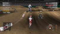 MX vs. ATV: On the Edge (PSP)  Archiv - Screenshots - Bild 5