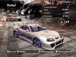 Need for Speed: Most Wanted  Archiv - Screenshots - Bild 2