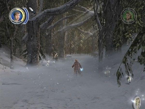 Chroniken von Narnia: Der König von Narnia  Archiv - Screenshots - Bild 8