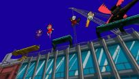Viewtiful Joe: Red Hot Rumble (PSP)  Archiv - Screenshots - Bild 13