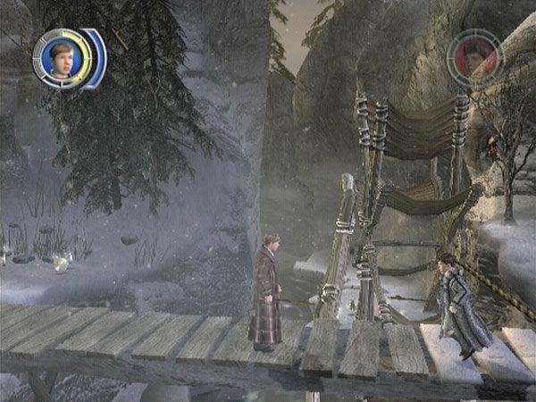 Chroniken von Narnia: Der König von Narnia  Archiv - Screenshots - Bild 5