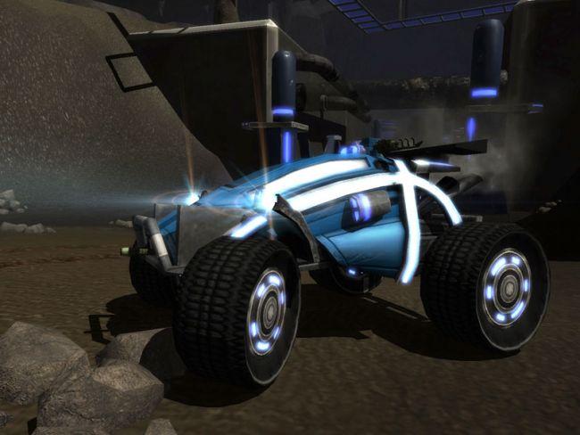 Auto Assault  Archiv - Screenshots - Bild 19