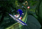Sonic Riders  Archiv - Screenshots - Bild 22