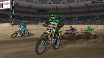 MX vs. ATV Unleashed  Archiv - Screenshots - Bild 9