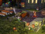 Shrek Super Slam  Archiv - Screenshots - Bild 5