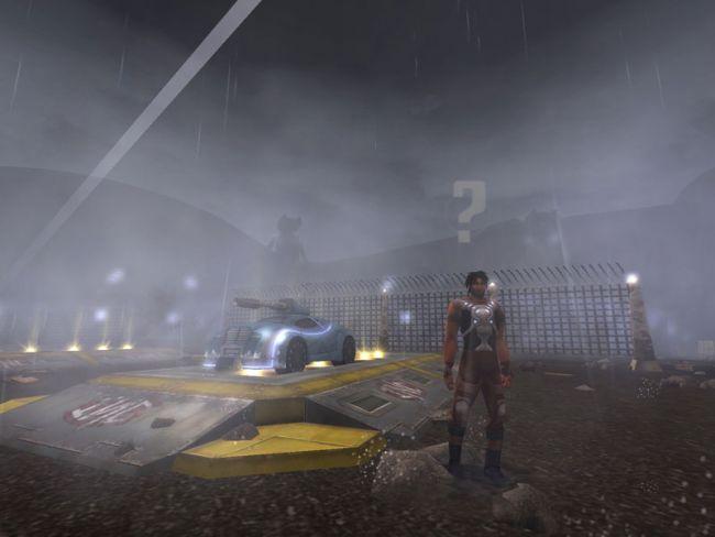 Auto Assault  Archiv - Screenshots - Bild 25