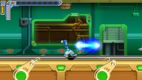 MegaMan Maverick Hunter X (PSP)  Archiv - Screenshots - Bild 9